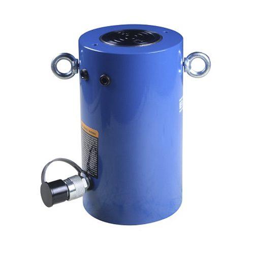 Cilindro de Aço Ultra Baixo Porca Trava (CSP): CSP1