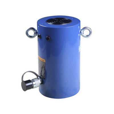 Cilindro de Aço Ultra Baixo Porca Trava (CSP)