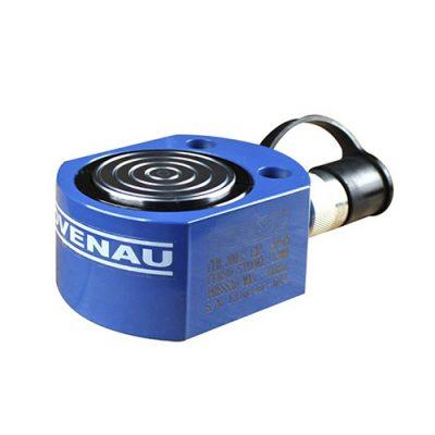 Cilindro de Aço Ultra Baixo